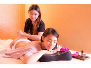 Full body massage lisboa
