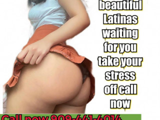 Come and get the best therapy with the best Latinas